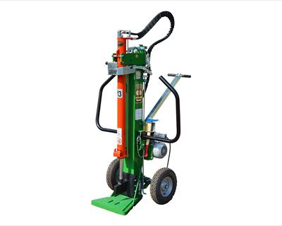 Magik 13 Ton with electric motor